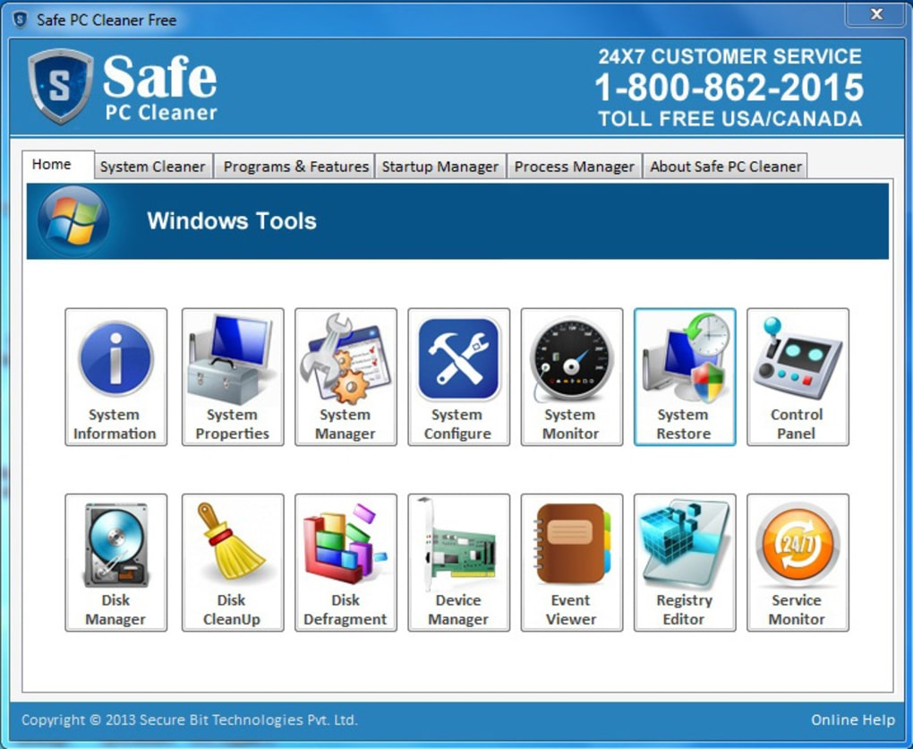 download pc cleaner free full version