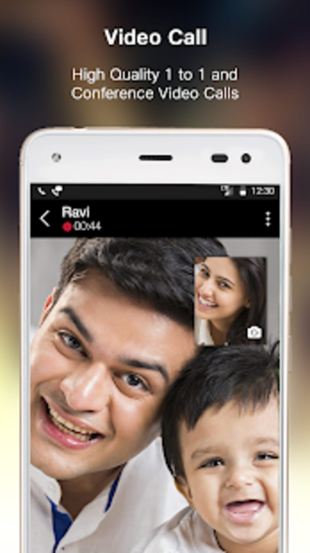 Jio4GVoice for Android - Download