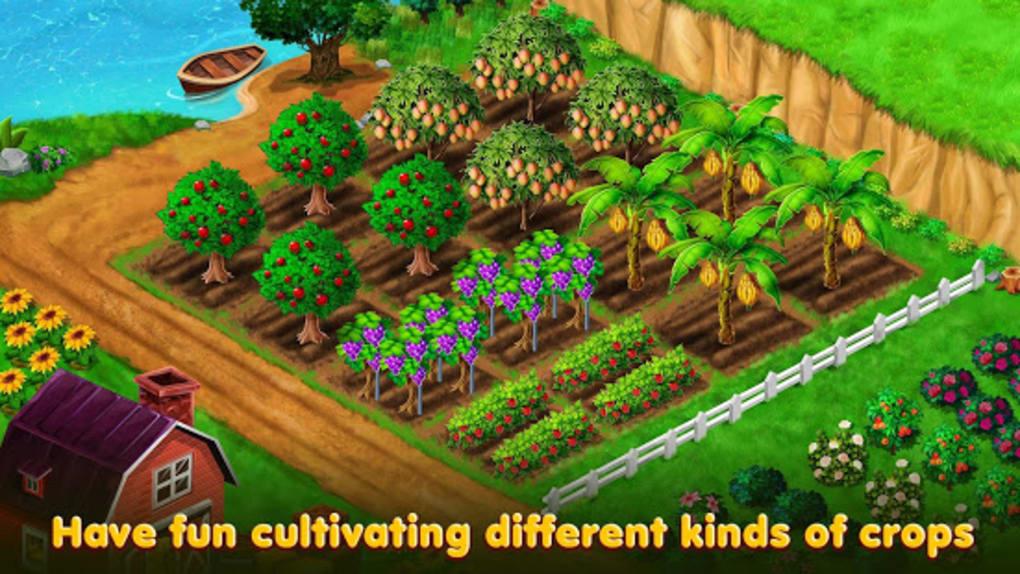 Farm Fest : Best Farming Simulator Farming Games for Android