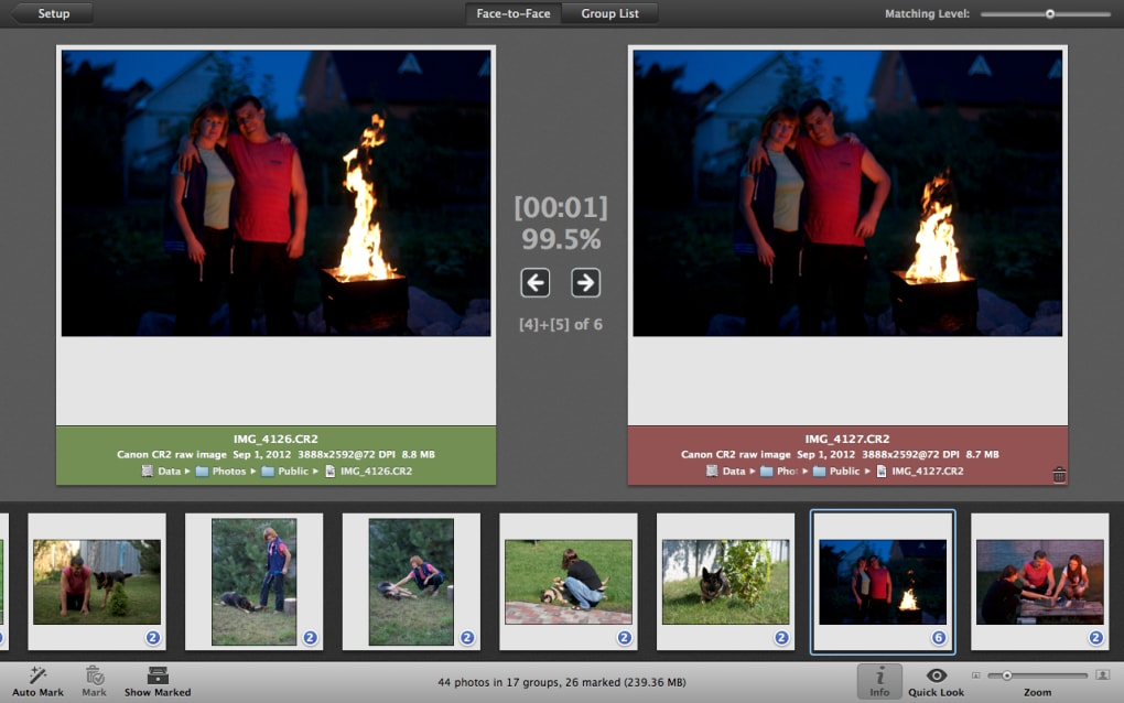 photosweeper 1.9.3