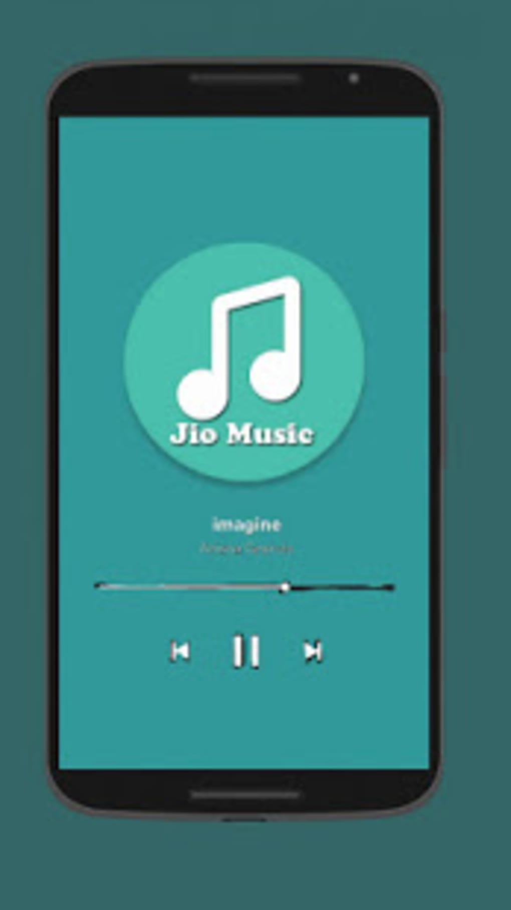 Jio Music old version 2018 for Android - Download