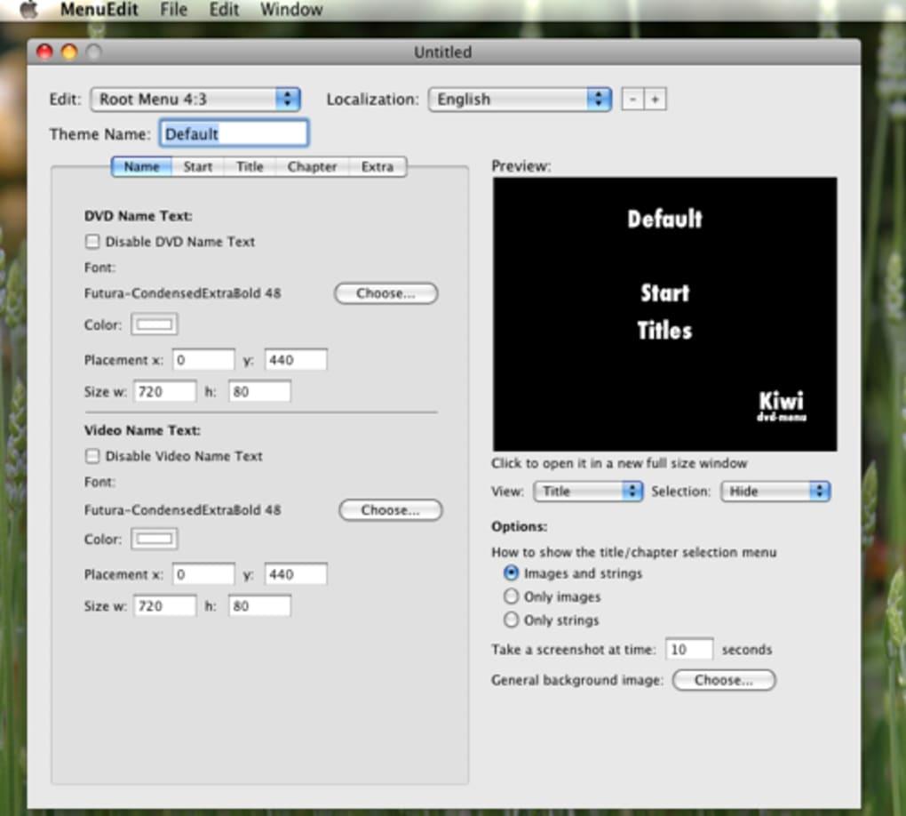Burn for Mac - Download