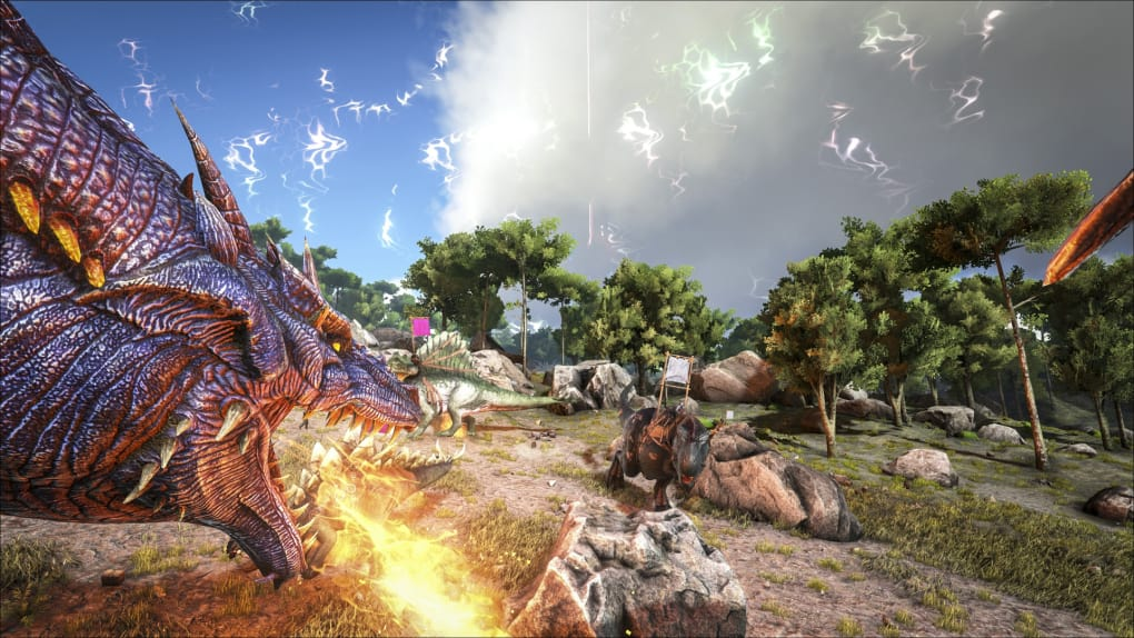 ARK: Survival of the Fittest - Download