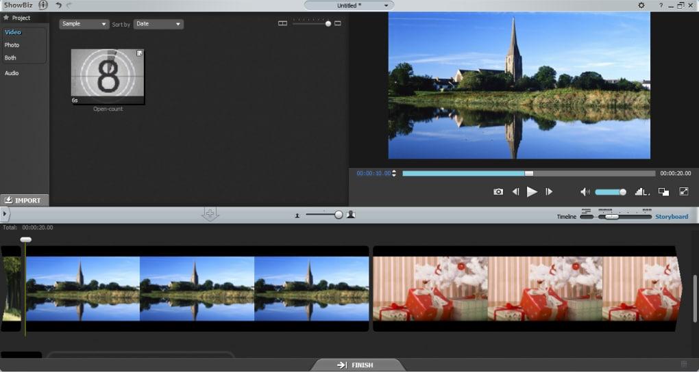GRATUIT TÉLÉCHARGER 2 ARCSOFT GRATUIT DVD SHOWBIZ
