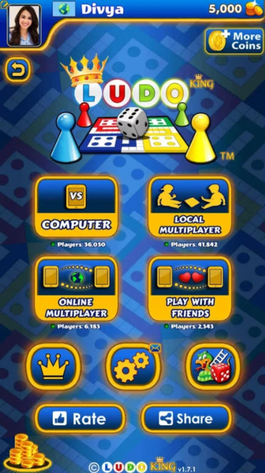 Ludo King For Iphone Download