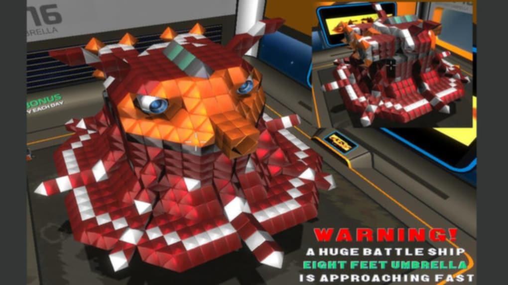 Robocraft - Download