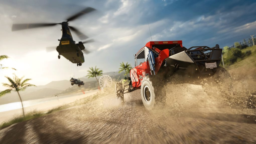 forza horizon 3 pc windows 8