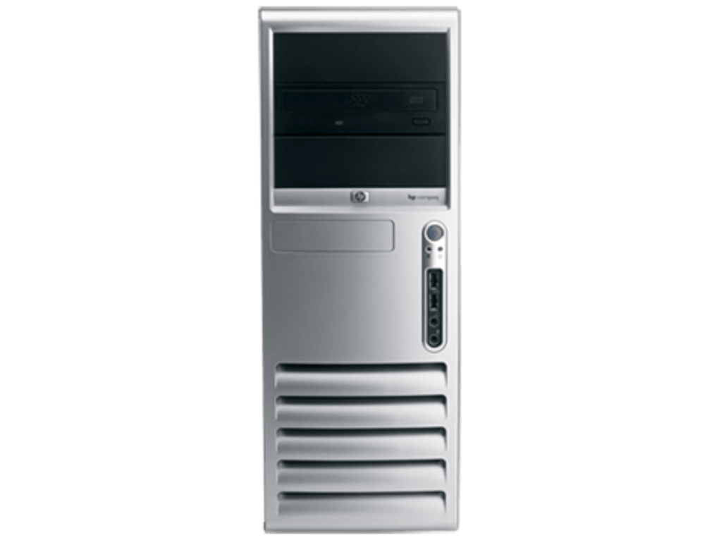 Hp compaq dc7600 small form factor pc drivers for windows 10, 8, 7.