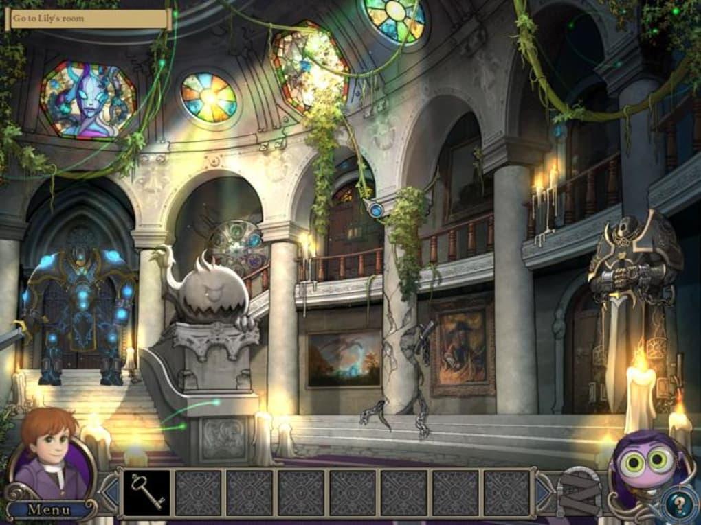 Elementals - The Magic Key Game - Play online at Y8.com