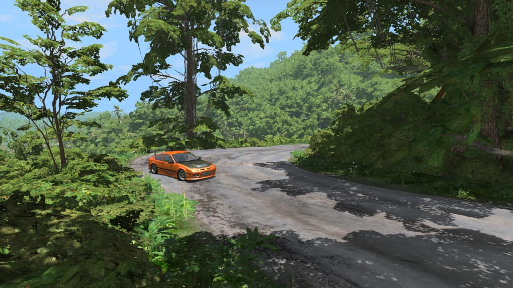 DRIVE DEMO BEAMNG TÉLÉCHARGER