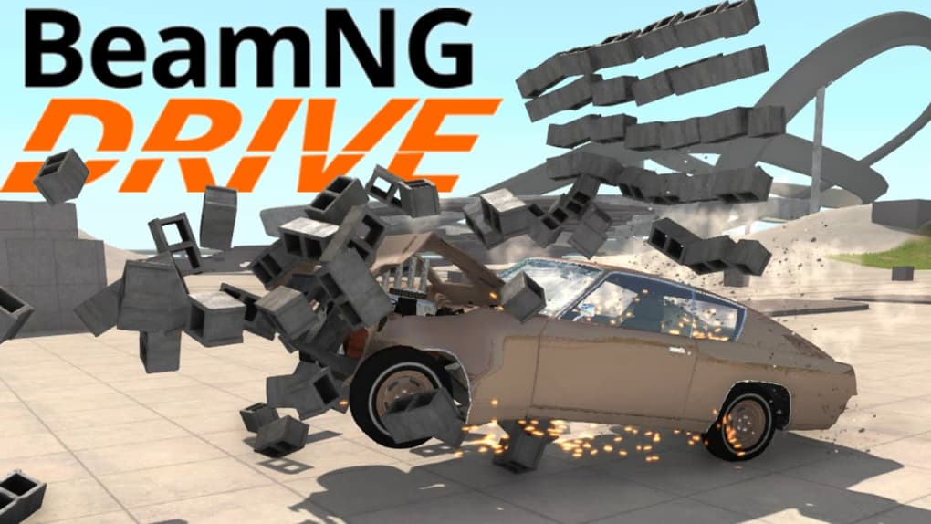 SCARICARE BEAMNG DRIVE COME