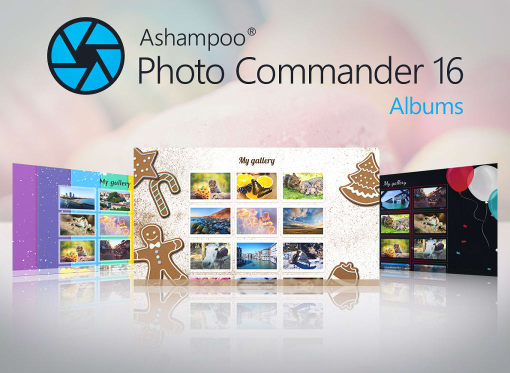 ashampoo photo commander 14 tutorial