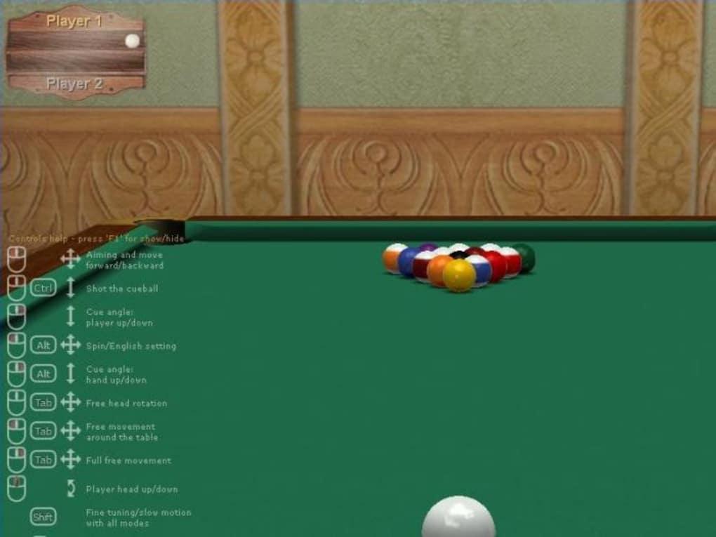 8ballclub para windows 7