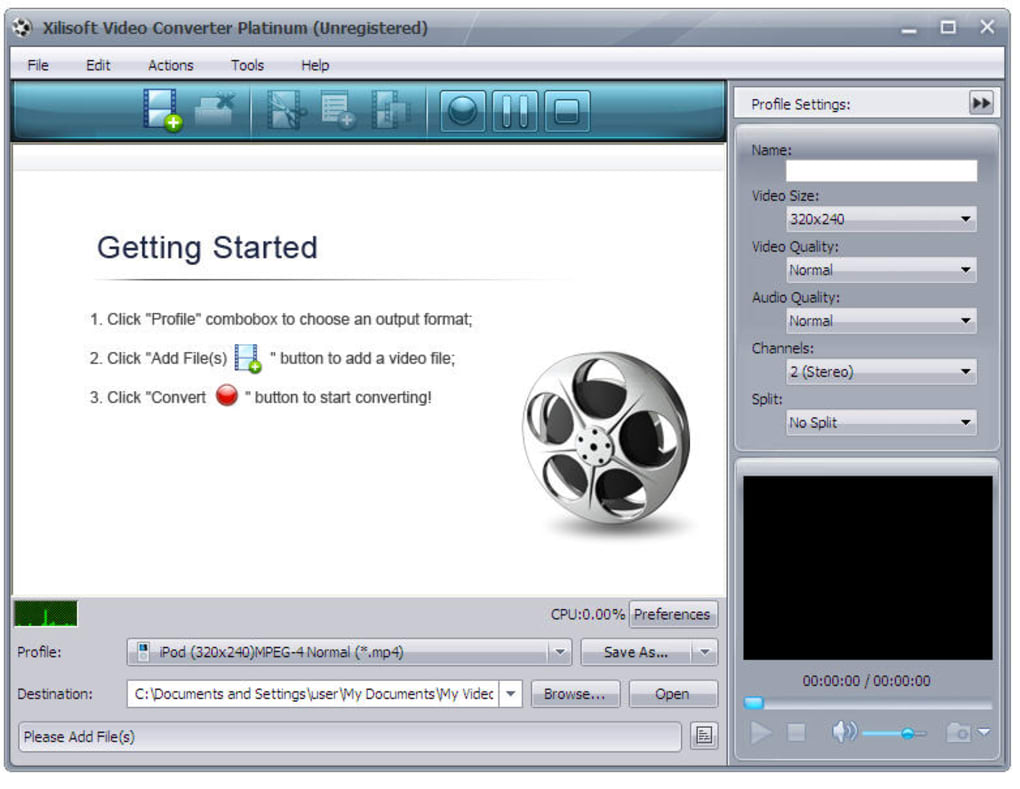 xilisoft video converter torrent