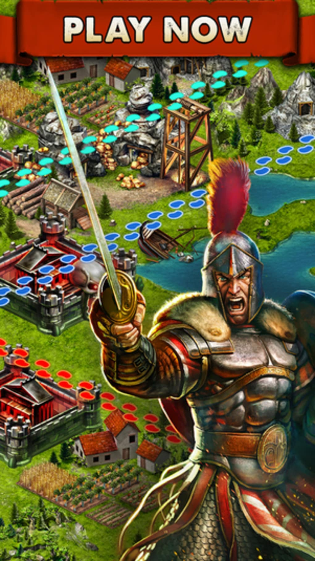 Fire Age Game Of War