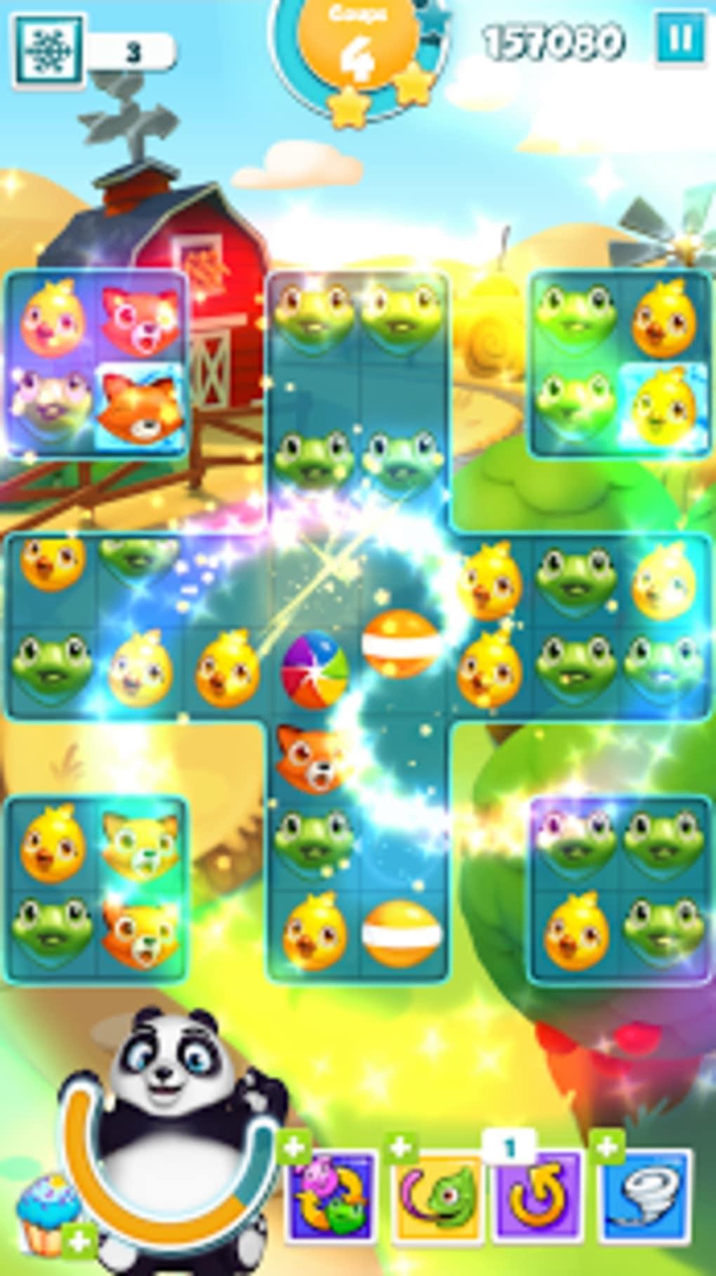 Puzzle Pets Pour Android T 233 L 233 Charger