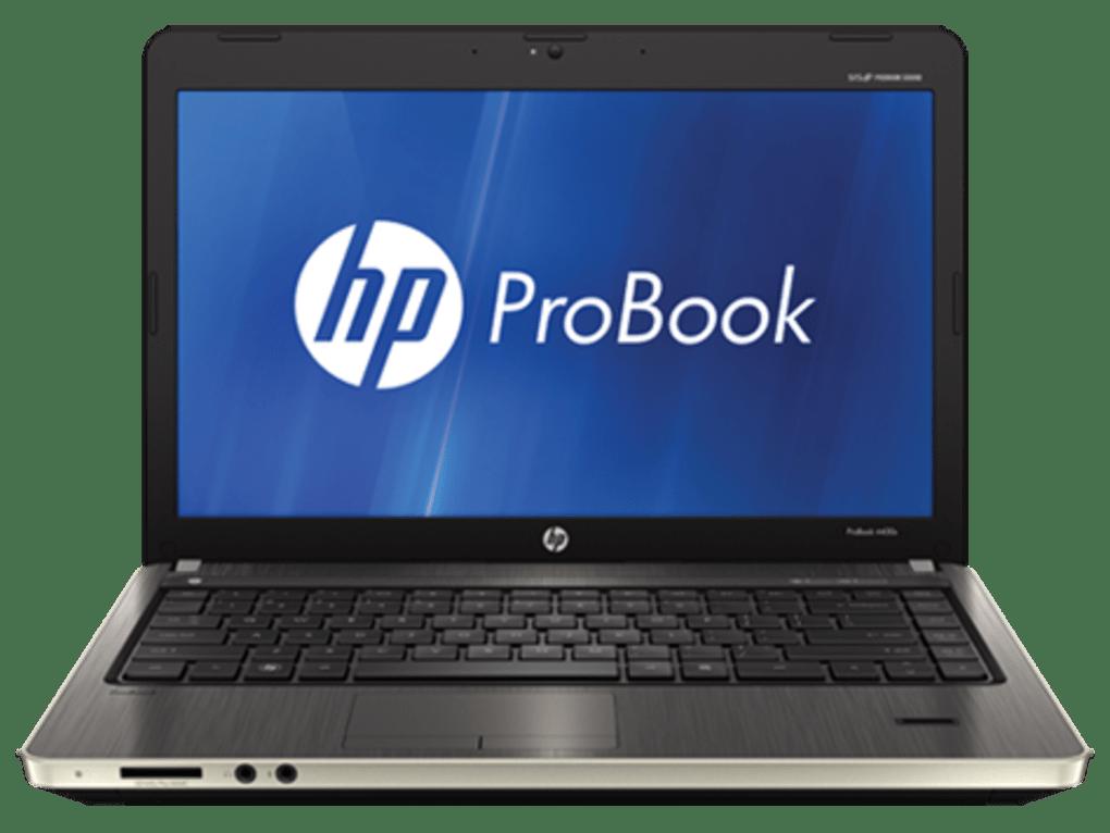 HP ProBook 4430s Notebook PC drivers - Download