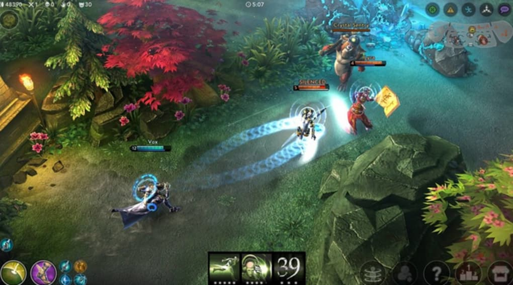 Vainglory for Mac - Download