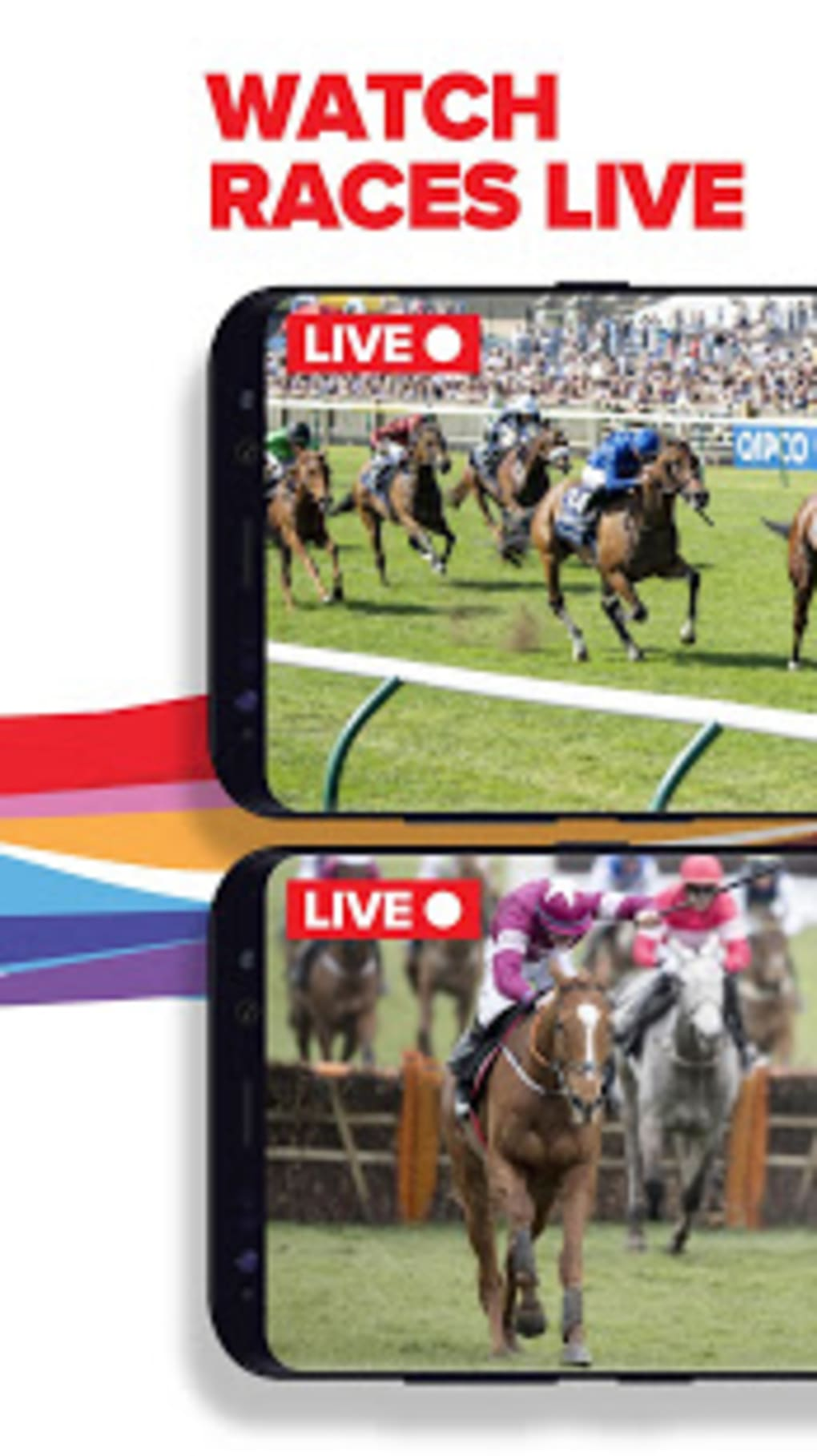 Racing Post - Horse Racing Tips Cards Results for Android