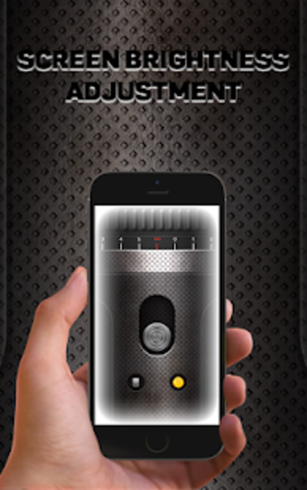 Tiny Flashlight - Brightest LEDTorchTool for Android - Download
