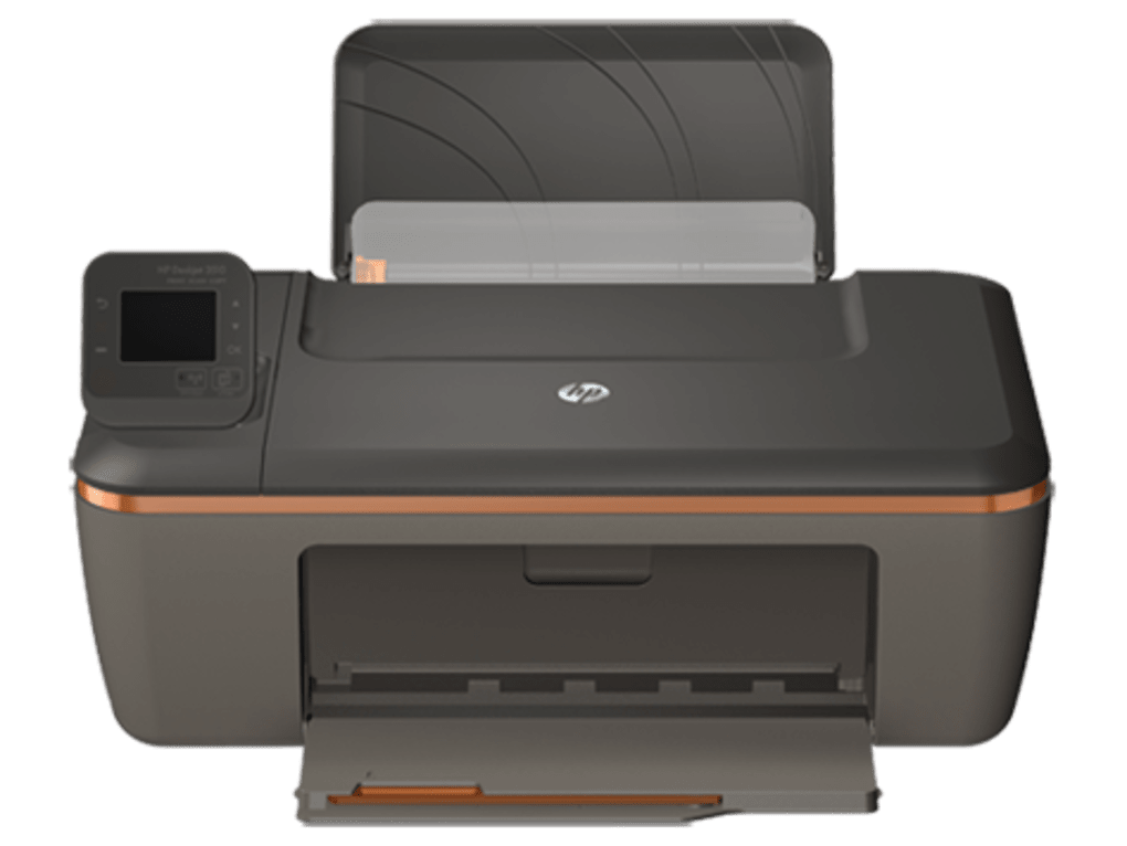HP Deskjet 3510 e-All-in-One Printer series drivers