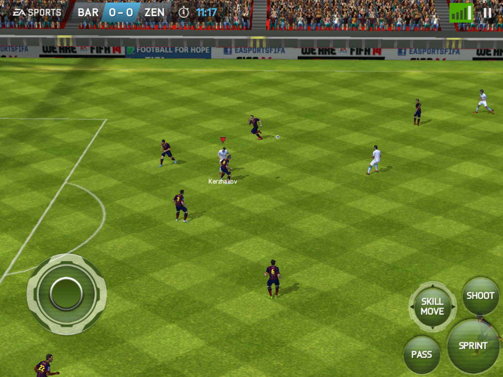 fifa 14 for pc free download full version with crack