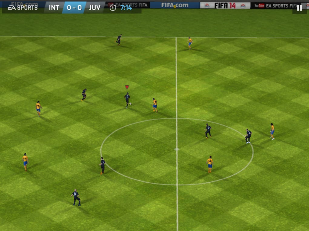 how to play fifa 14 online