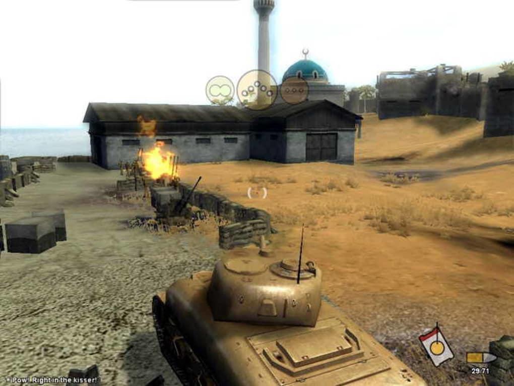 panzer elite action vollversion