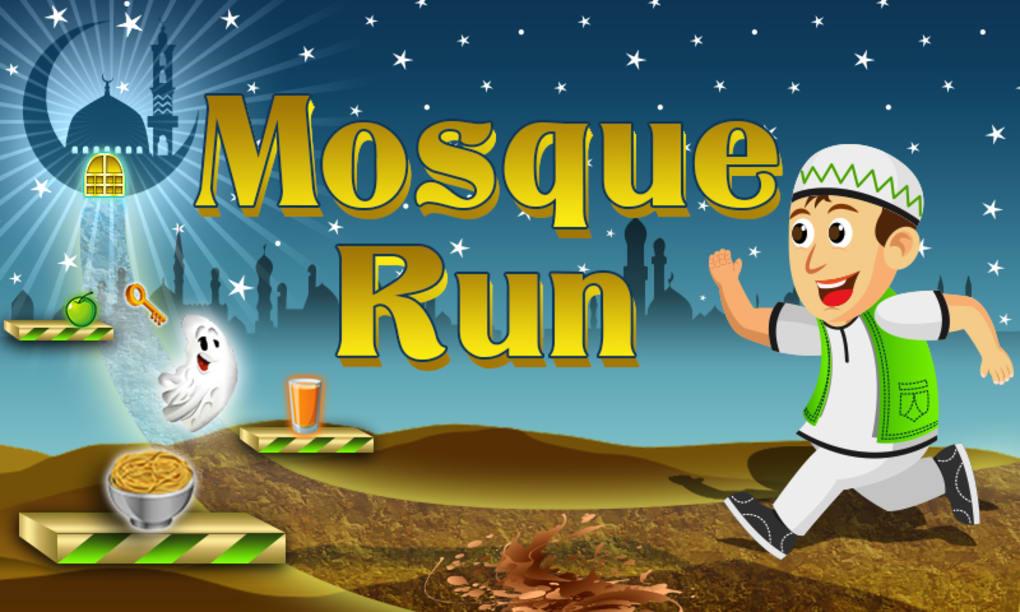 Mosque Run