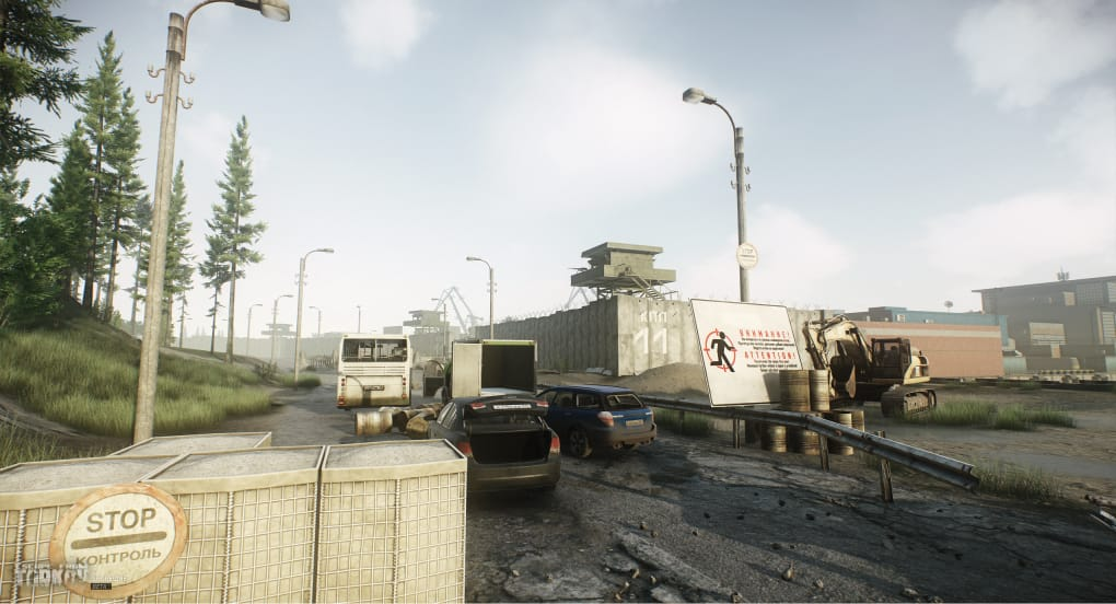 Escape from Tarkov - Download