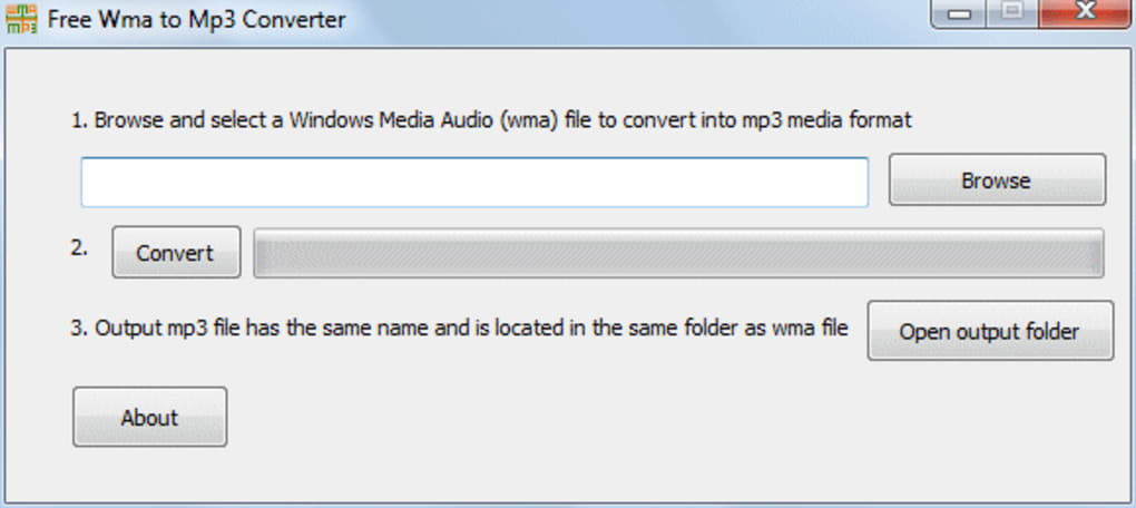 Convert wma to mp3 free download full version | Download the latest