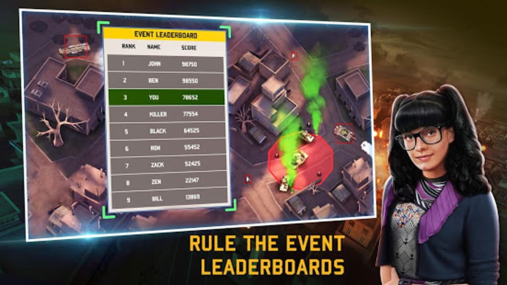 Drone : Shadow Strike 3 for Android - Download
