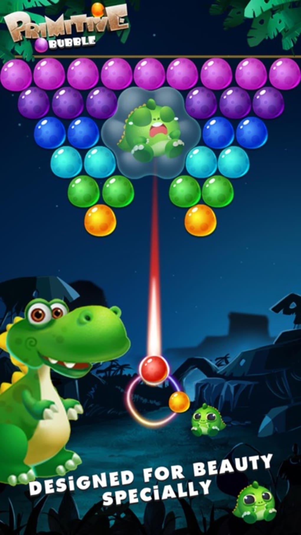 Bubble Game Kostenlos Spielen