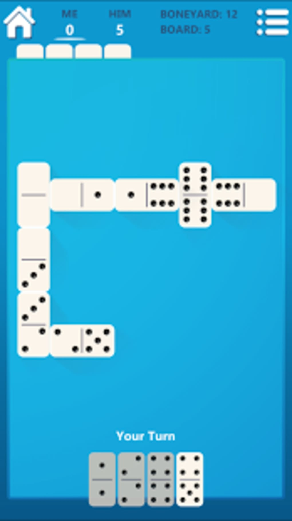 Qplay Domino - Free online games at