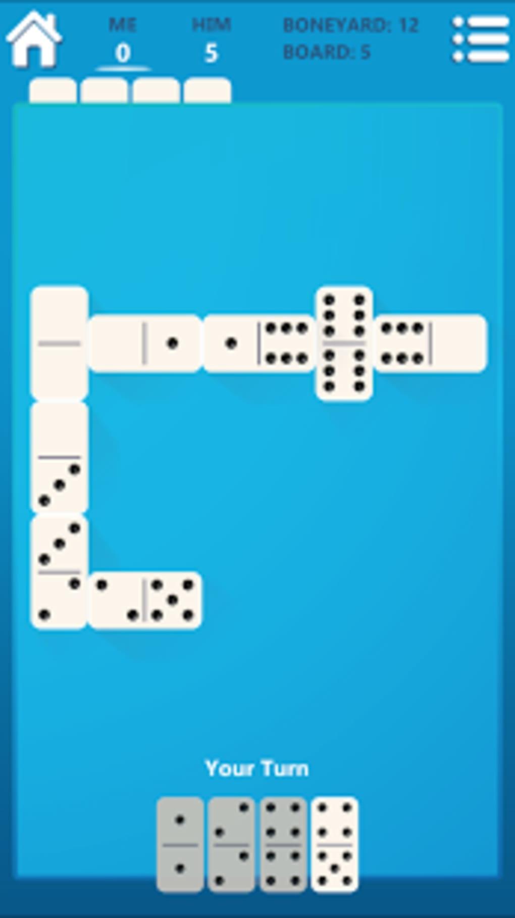 Dominos Online Play
