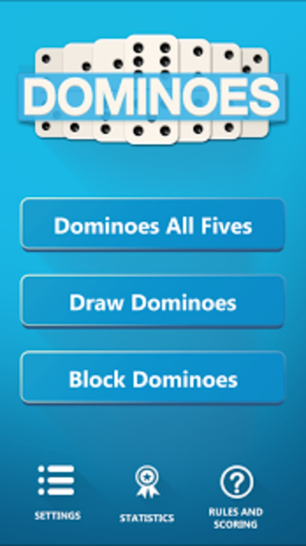Dominoes the best domino game APK for Android - Download
