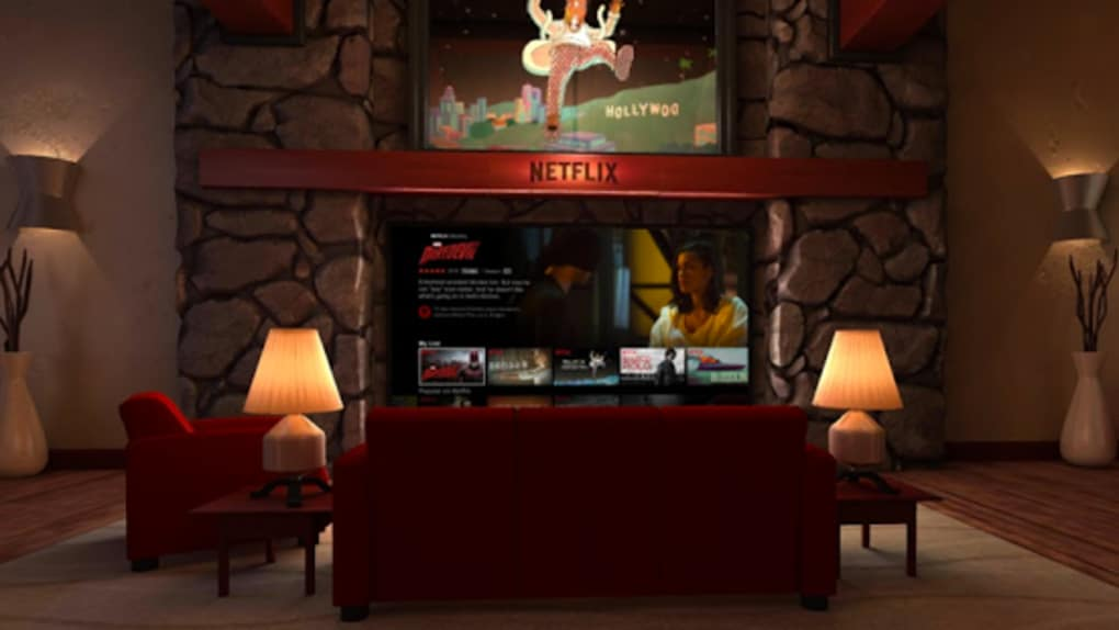 Netflix VR para Android - Descargar