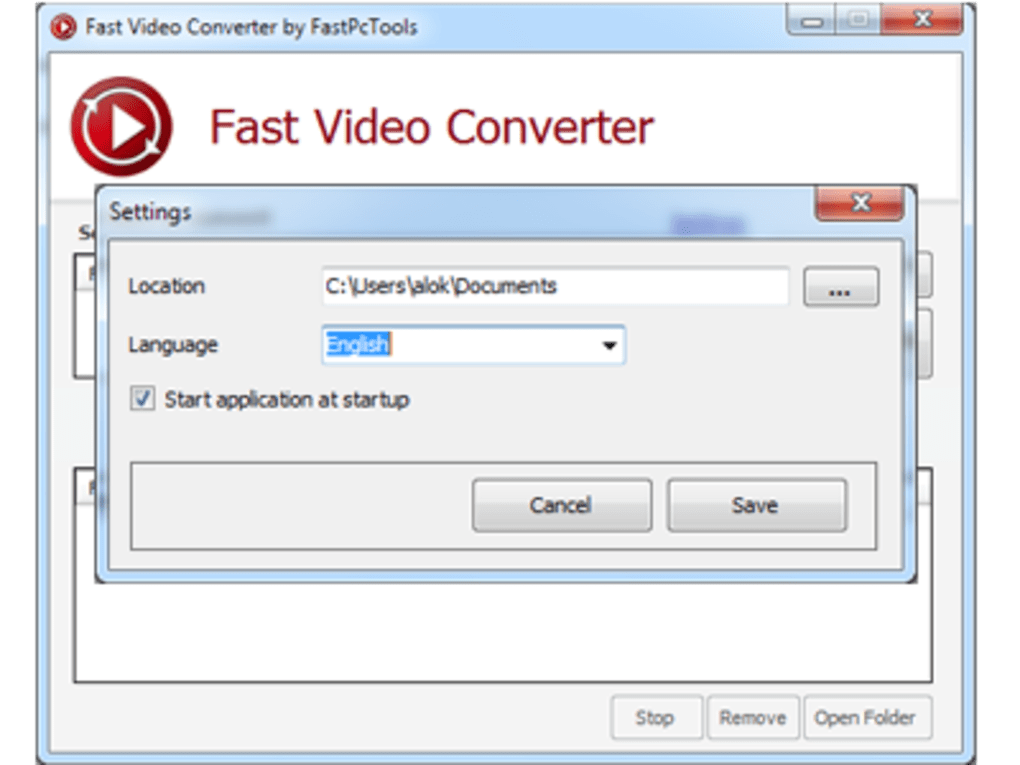 fast converter to mp4 free download