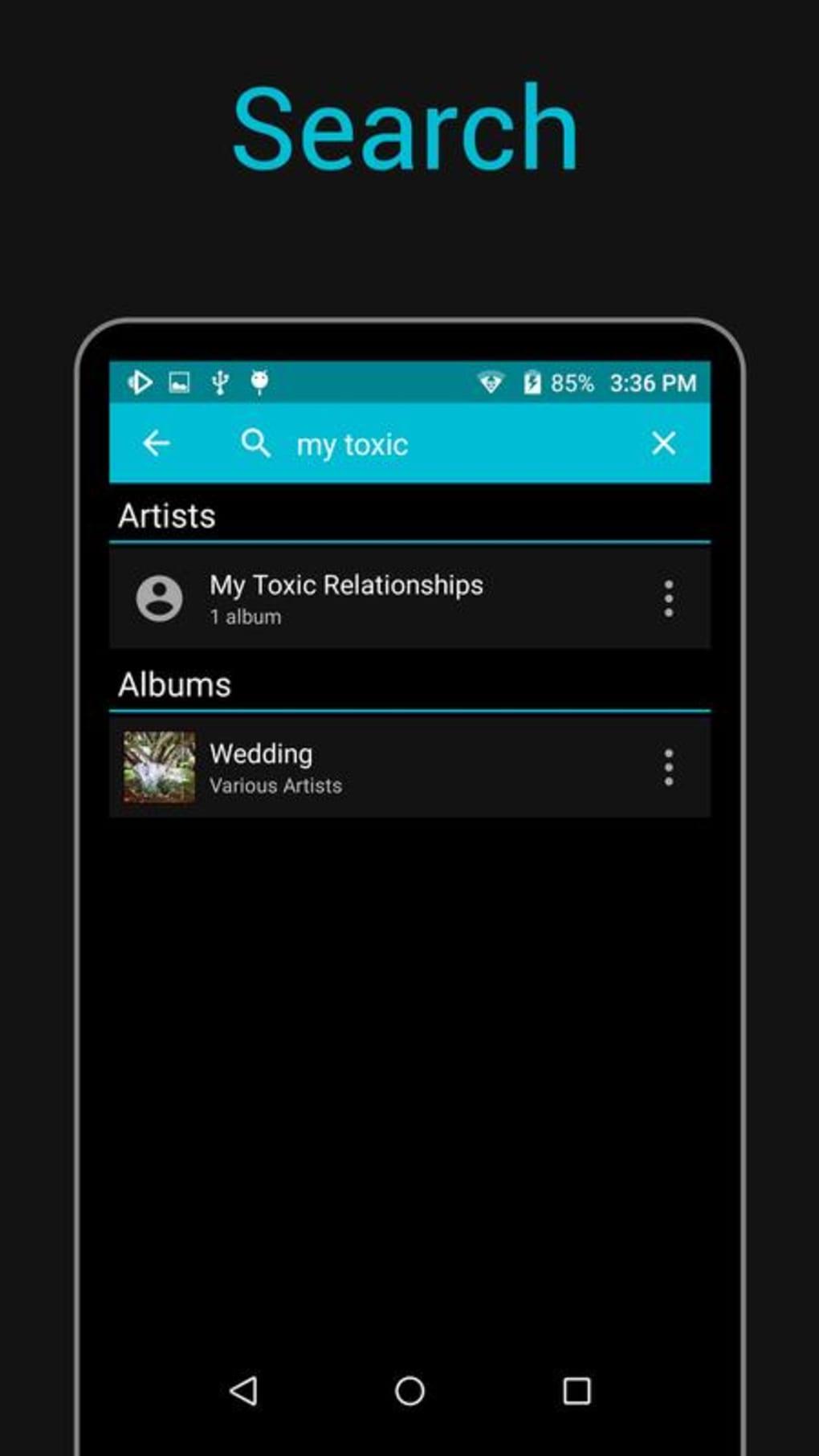descargar musica de youtube en celular android