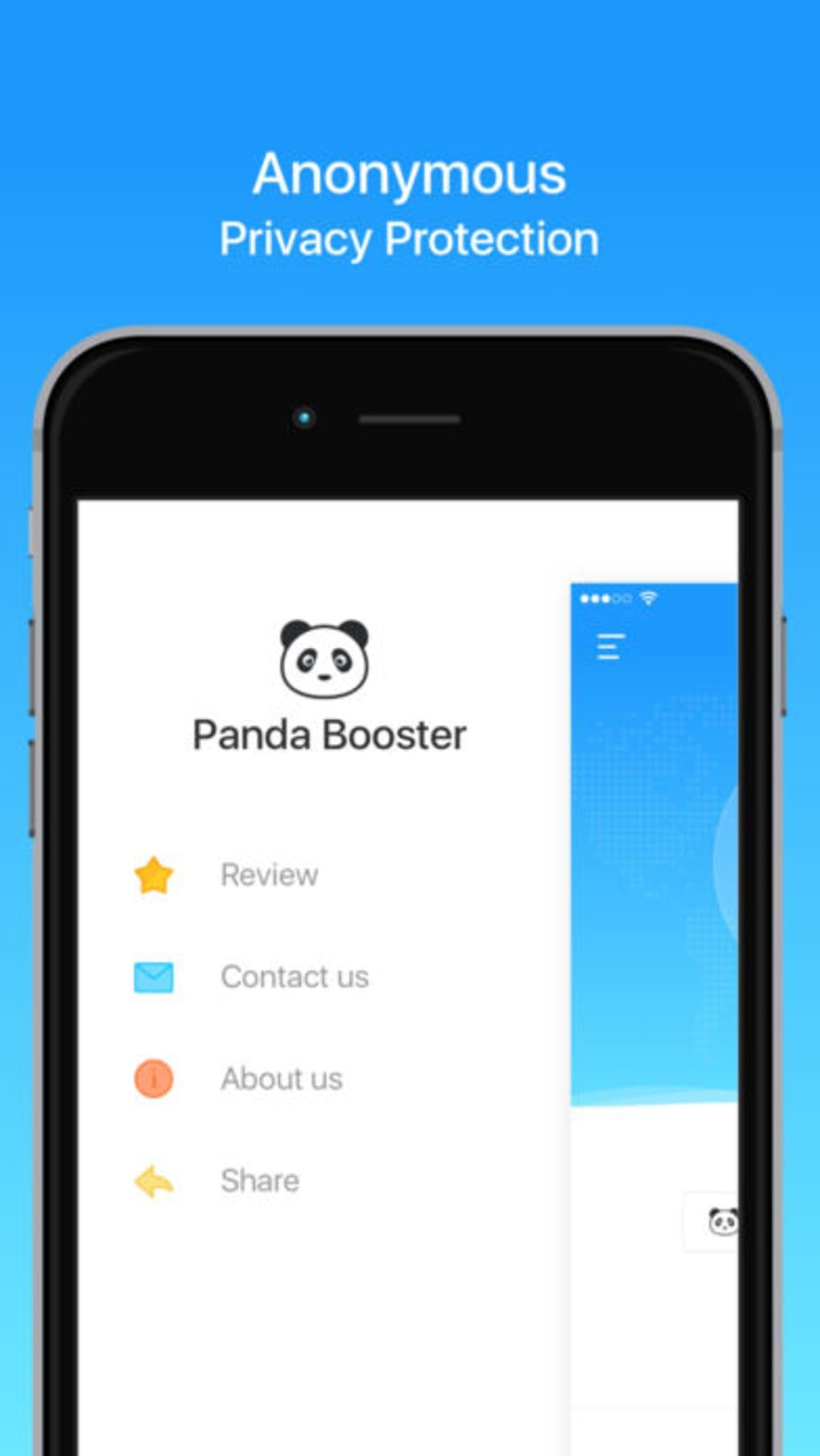 Panda VPN for iPhone - Download