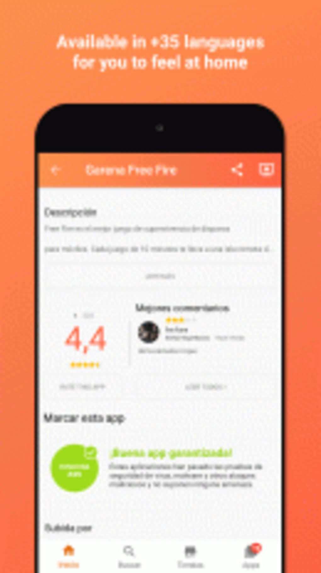 Aptoide for Android - Download