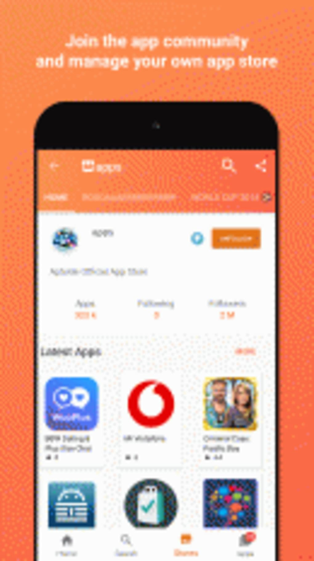 Aptoide APK for Android - Download