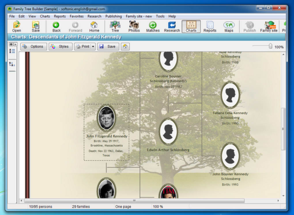 family tree builder download