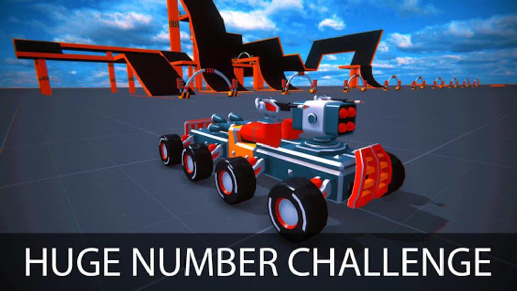 Block Tech : Epic Sandbox Car Craft Simulator GOLD for