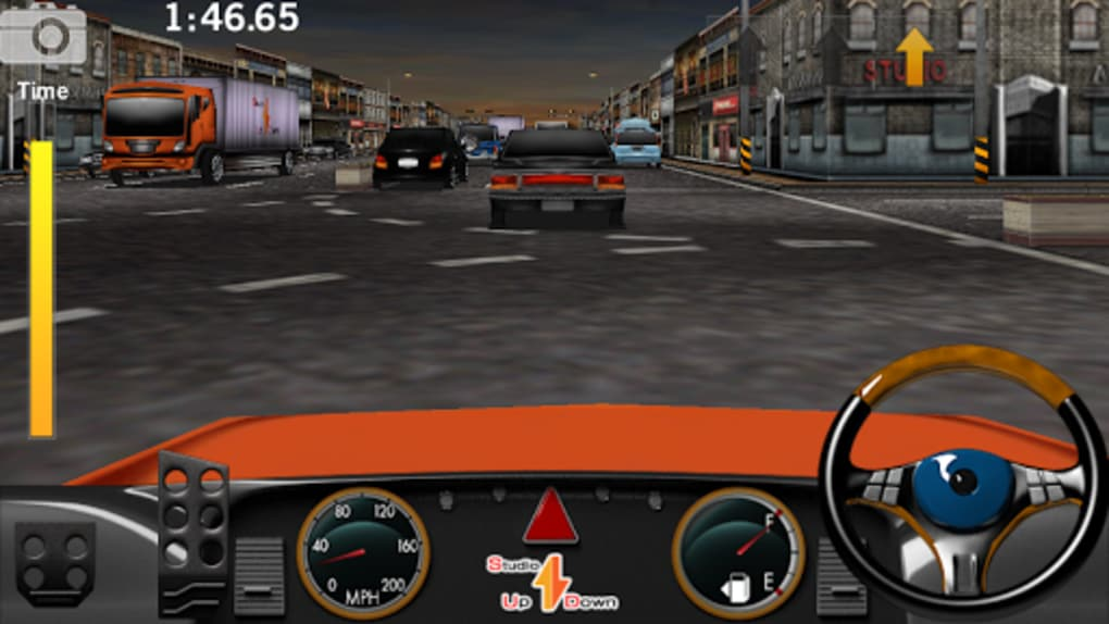 Car Driving Games >> Dr Driving For Android Download
