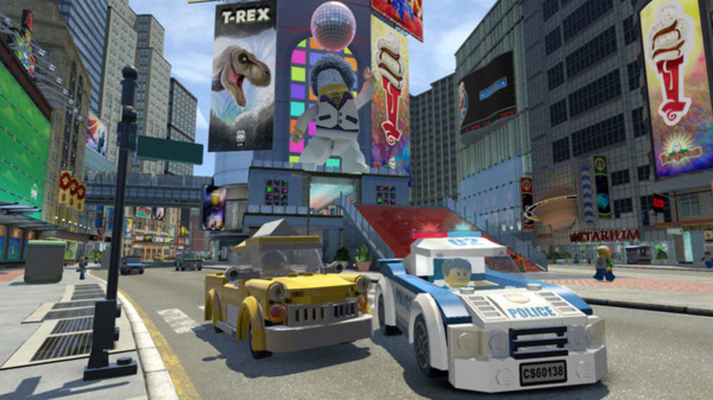 lego city download pc
