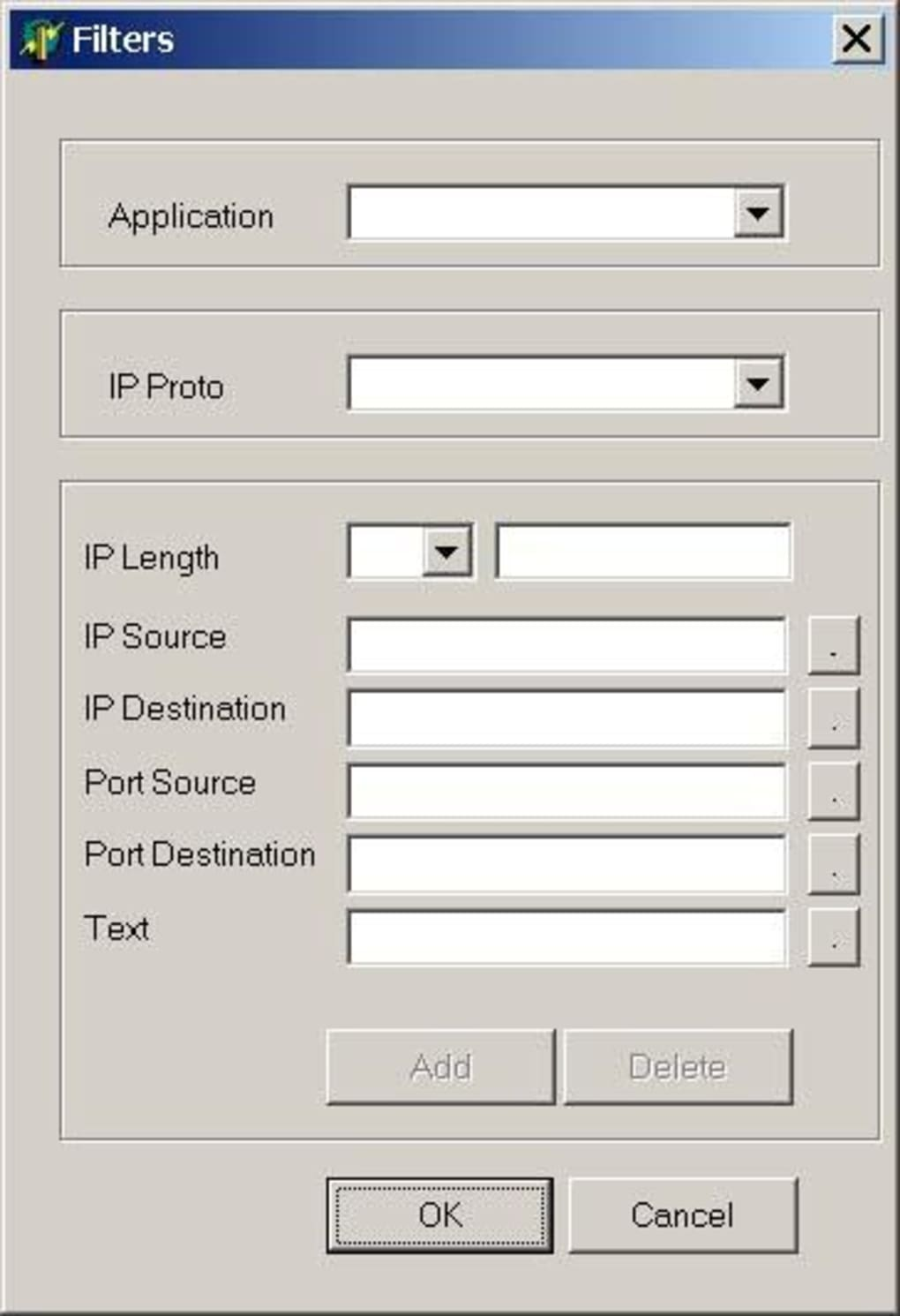 IP Sniffer - Download