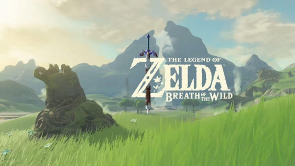 The Legend of Zelda: Breath of the Wild for Android - Download
