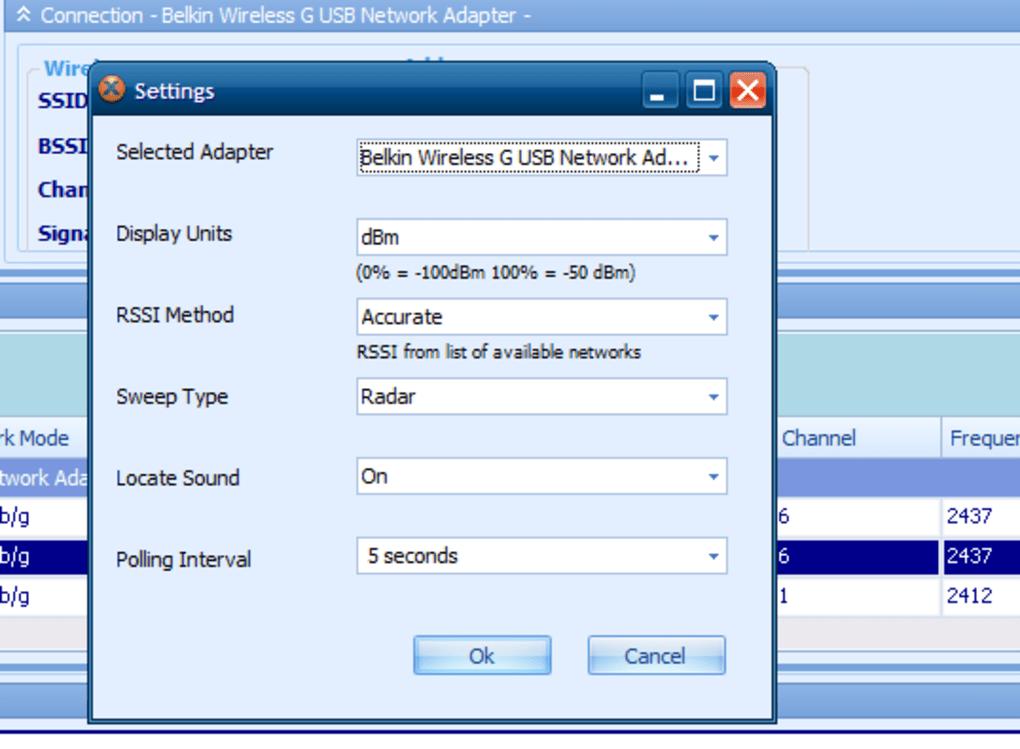 xirrus wifi inspector windows 7 gratis