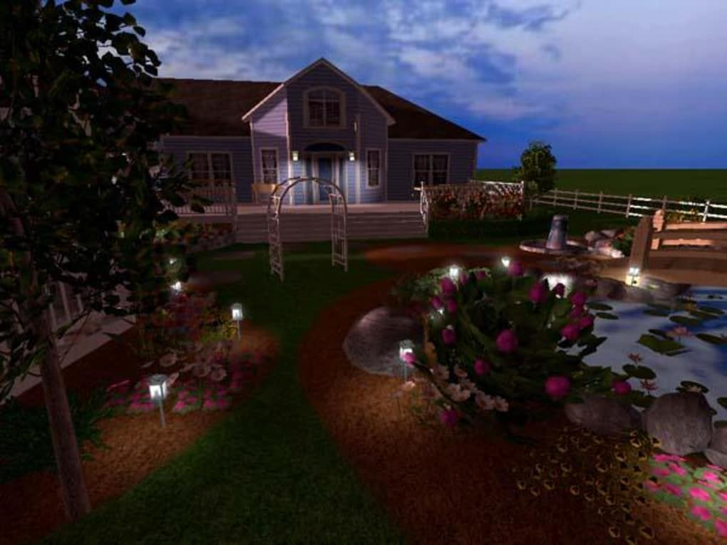 realtime landscaping architect 2017 download full version free